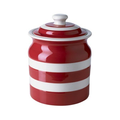 Storage Jar Plain 84cl