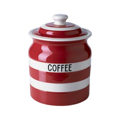 "Storage Jar ""Coffee"" 84cl"