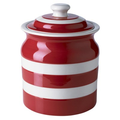 Storage Jar Plain 168cl