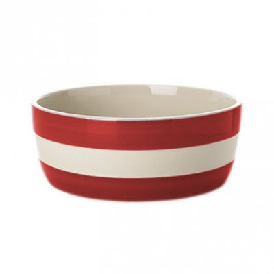 Bowl 2 stripes