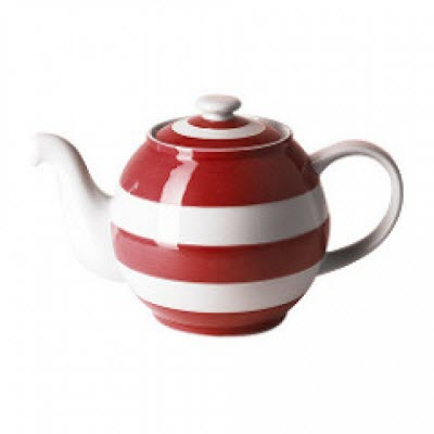 Teapot Betty Small